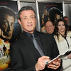 Secret Sylvester Stallone Tapes Allegedly Destroyed