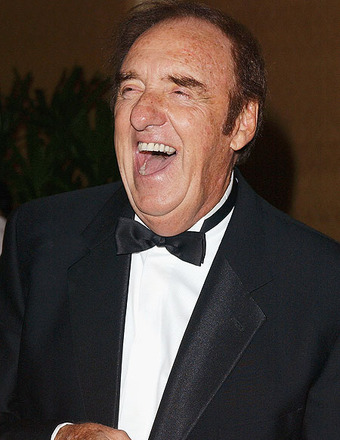 Jim Nabors Marries Longtime Partner