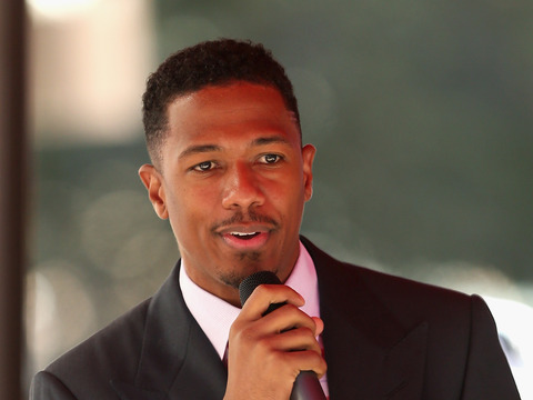 Nick Cannon to Celebrate Valentine's Day with Godiva Chocolate!