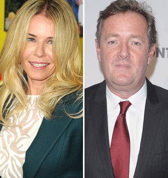 Chelsea Handler and Piers Morgan Smackdown: Who Won the Fight?