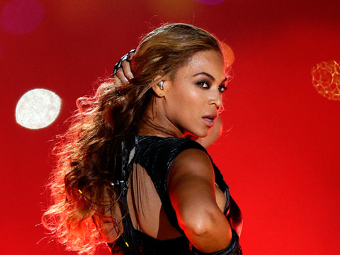 Beyoncé: 'It Was a Magnificent Night for Me and the Girls'