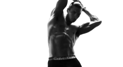 Super Bowl Commercial: Meet Calvin Klein's Underwear Model