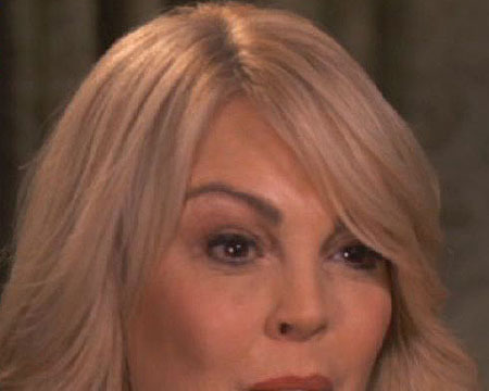 Dina Lohan Wants Lindsay to Settle Down, Have Kids