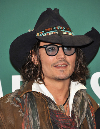 Johnny Depp to Play Mobster Whitey Bulger in 'Black Mass'