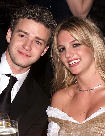 Justin Timberlake Did Not Insult Britney Spears, Just Quoted Her