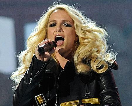 Britney Spears to Appear in Las Vegas