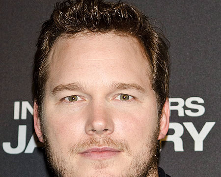 Extra Scoop: Chris Pratt to Star in 'Guardians of the Galaxy'