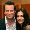 Courteney Cox to Reunite with 'Friends' Hubby Matthew Perry