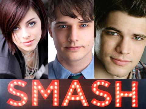 'Smash' Recap: LIVE with the Cast!