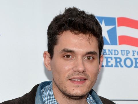 John Mayer: 'I Was Just a Jerk'