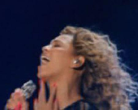 MasterCard and Beyoncé Go on Tour