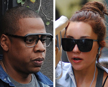 Amanda Bynes Slams Jay-Z in Tweet… Then Deletes It