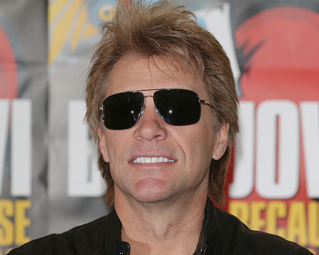 Bon Jovi: Parenthood Doesn't Come with a Manual