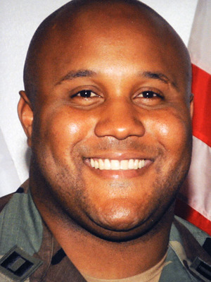 Dorner Manhunt: Will Grammys Security Be Increased?