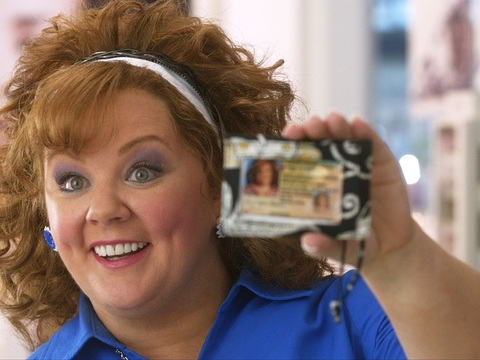 Melissa McCarthy: The 'Identity Thief' Star's Funniest Moments!