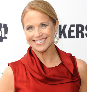 Video! Katie Couric, Martha Stewart Among 'Women Who Make America'