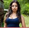 'Buckwild' Star Salwa Amin Arrested on Drug Possession Charge