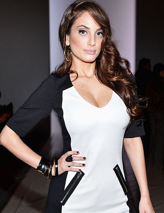 Alexa Ray Joel Denies Plastic Surgery Rumors
