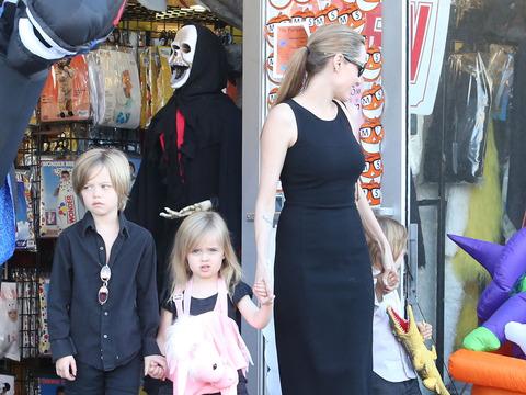 Report: Vivienne Jolie-Pitt's Role Garners a Big Payday