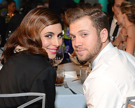 Jamie-Lynn Sigler Expecting First Child