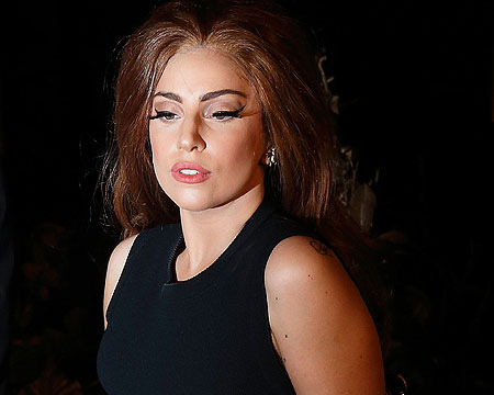 Lady Gaga Postpones Tour, Cites Chronic Pain