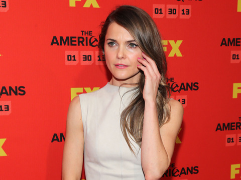 Keri Russell: She's Not America's Girl Next Door Anymore