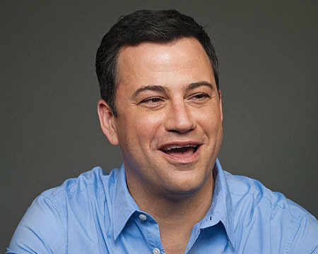 Jimmy Kimmel Talks Candidly with Playboy: 'I Am Stupidly Competitive'