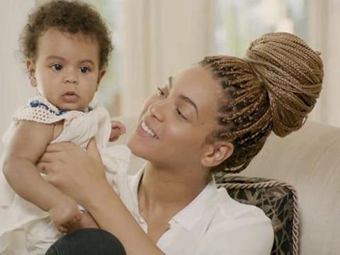 Beyoncé HBO Documentary Highlights