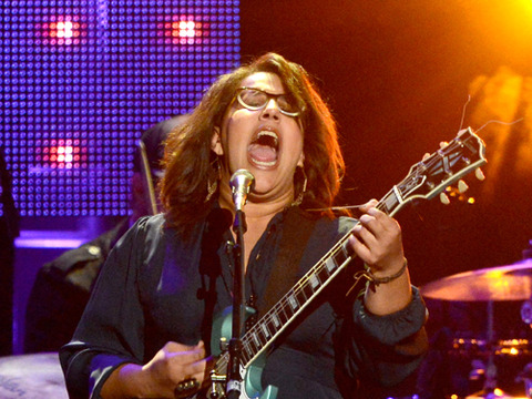 Video! The Alabama Shakes Wow on 'SNL'