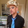 Boy George Shows Off Weight Loss