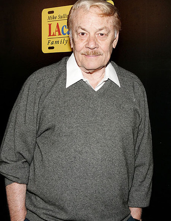 L.A. Lakers Owner Dr. Jerry Buss Dead at 79