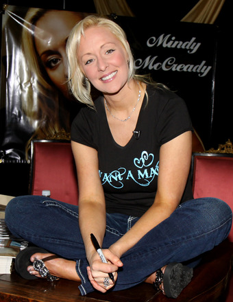 Funeral: Mindy McCready Laid to Rest in Florida
