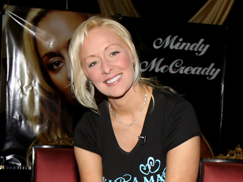 Dr. Drew: Mindy McCready Feared Being Accused of Killing Boyfriend