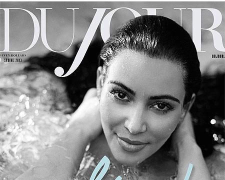 Kim Kardashian Bikini Baby Bump Watch