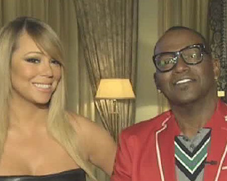 Mariah Carey on 'Idol' Contestants and Anniversary Plans