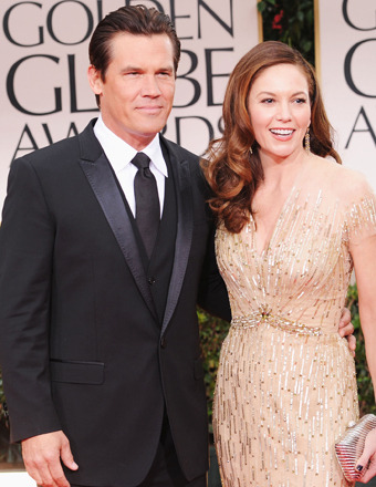 Divorce News: Josh Brolin and Diane Lane Split