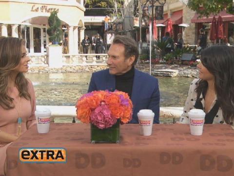 Dunkin' Coffee Talk: Oscar Fashion Predictions