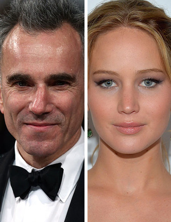 Photos! Highlighting the 2013 Oscar Nominees