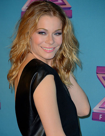 Is LeAnn Rimes Joining 'Real Housewives'?