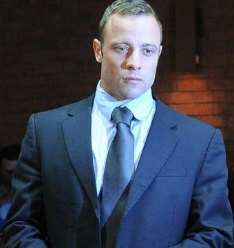Judge Grants Oscar Pistorius Bail