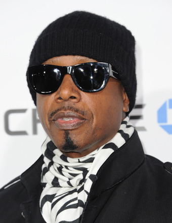 MC Hammer Arrest: Rapper Claims Racial Profiling