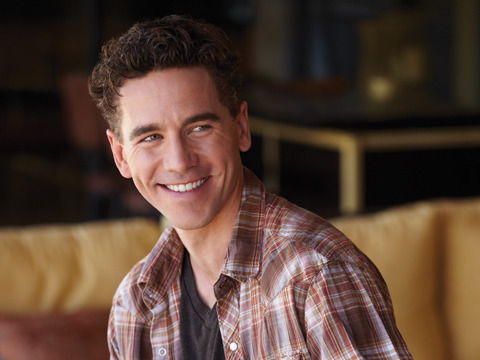 'NCIS' Chat with Star Brian Dietzen