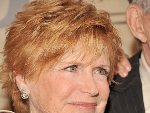 'Extra' Remembers Bonnie Franklin
