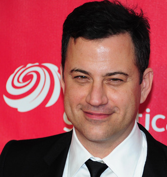 Jimmy Kimmel to Host 2014 Oscars?