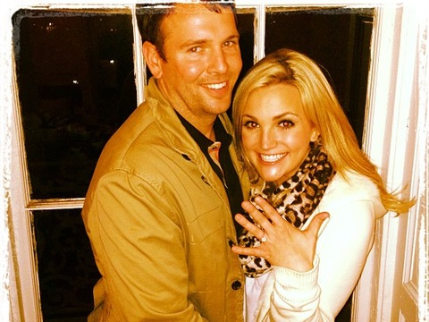 Jamie Lynn Spears is Engaged