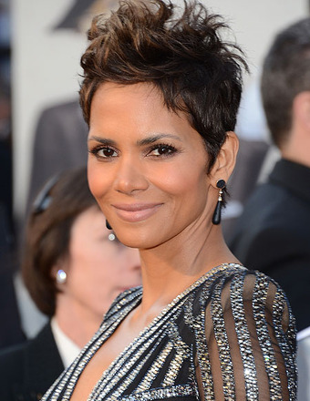 Halle Berry on 'The Call' an