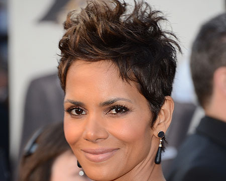 Halle Berry on 'The Call' and Oscars