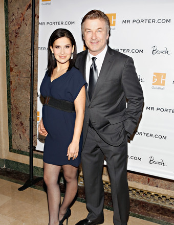 Alec Baldwin on Seth MacFarlane and Hosting the Oscars