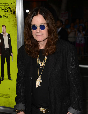 Ozzy Osbourne to Rock 'An Evening with Women' Event