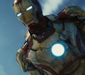 Explosive Trailer for 'Iron Man 3': 'Good Old-Fashioned Revenge'